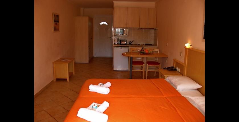 Andromeda Hotel 8
