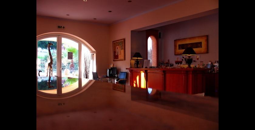 Andromeda Hotel 14