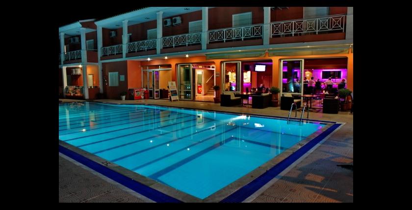 Angelina Hotel 1