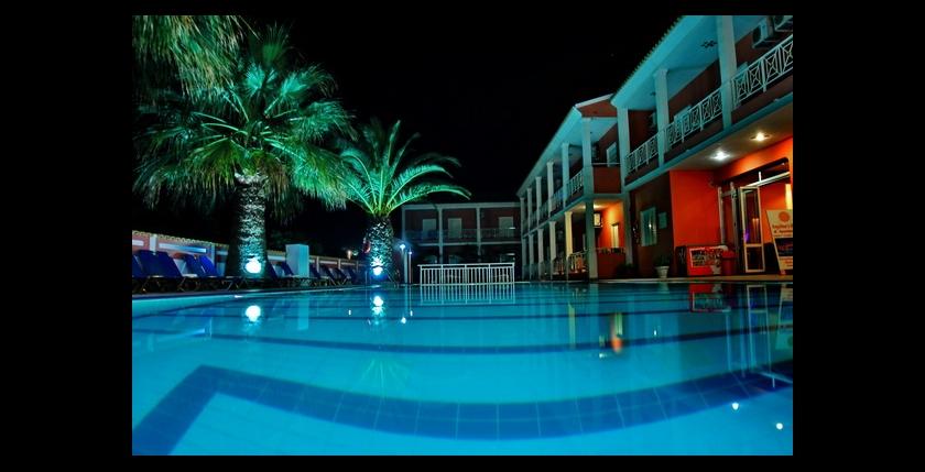 Angelina Hotel 4