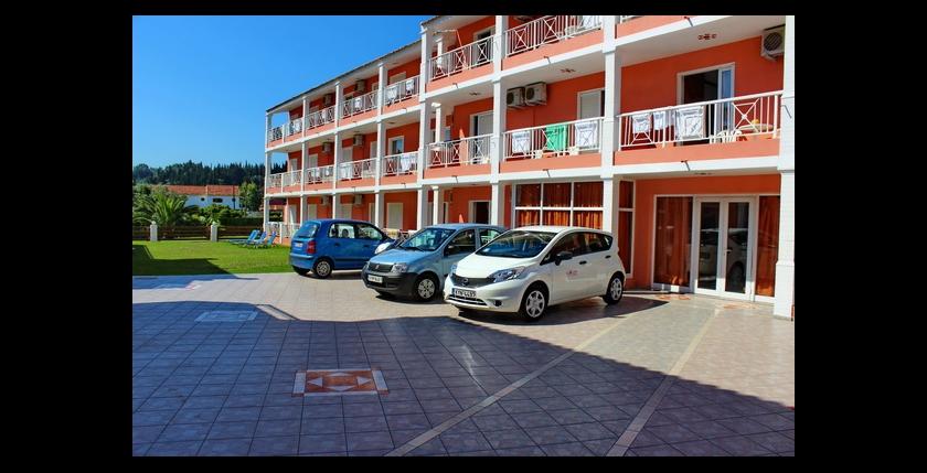 Angelina Hotel 2