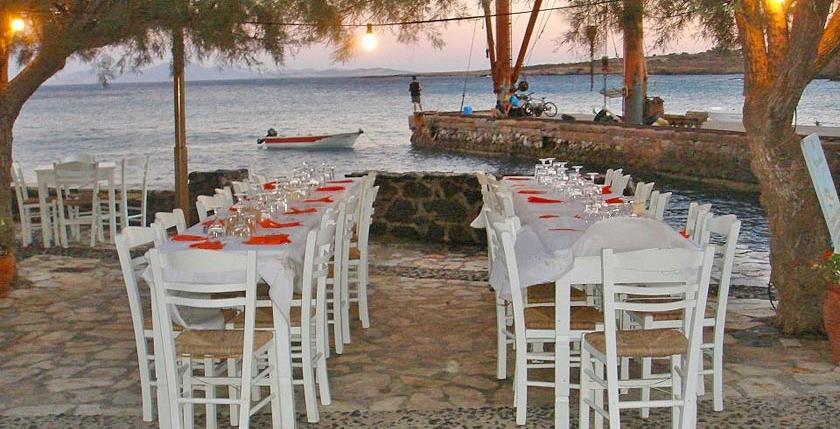 Apanemi Fish Tavern 2