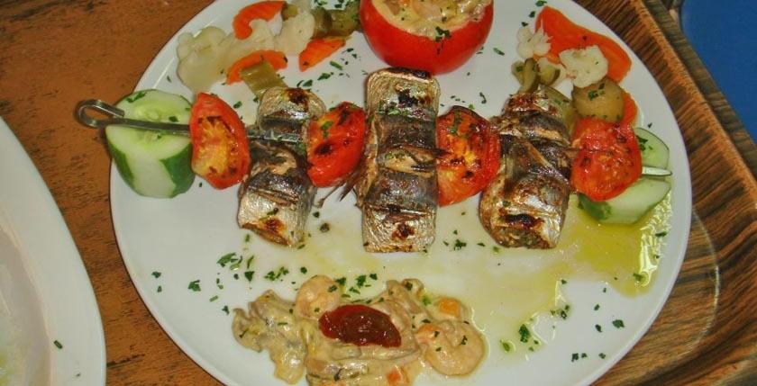 Apanemi Fish Tavern 4