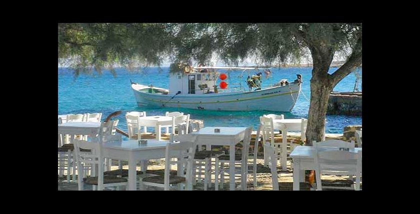 Apanemi Fish Tavern 11