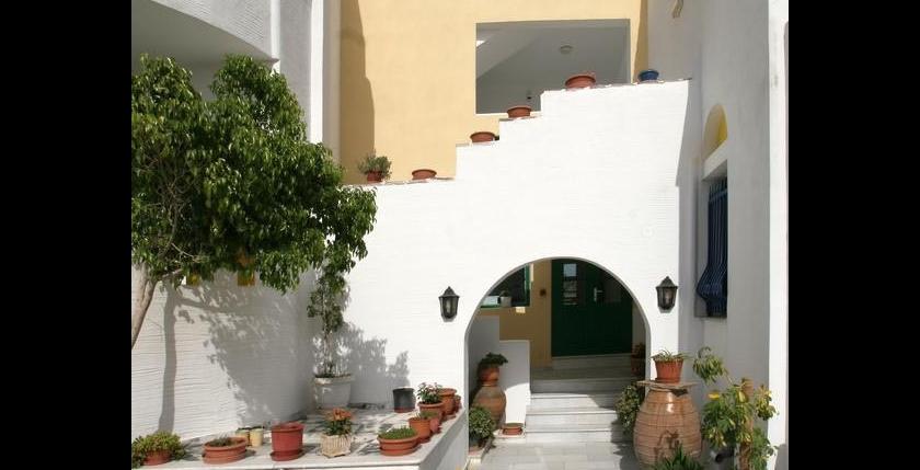 Aspasia Hotel 3