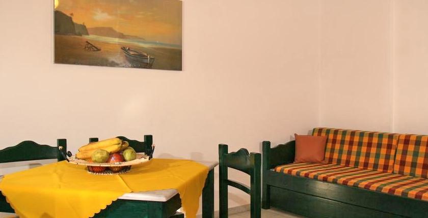 Aspasia Hotel 5