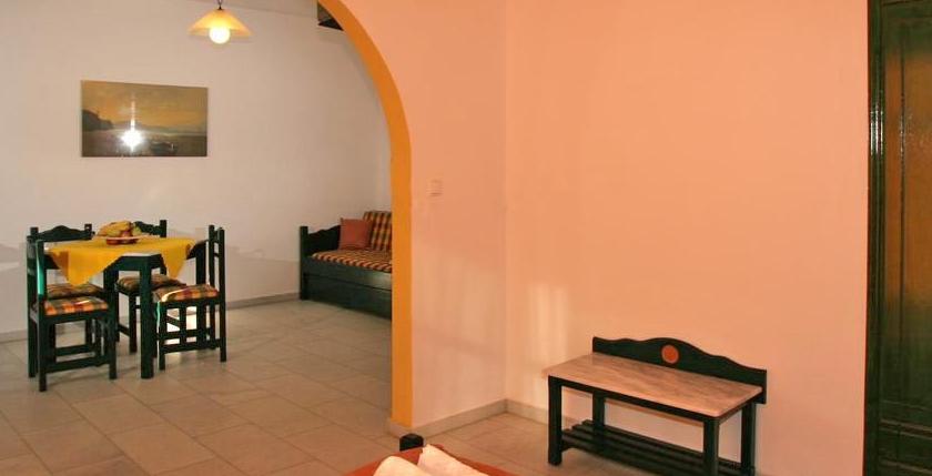 Aspasia Hotel 7