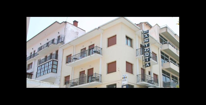 Astoria Hotel 1
