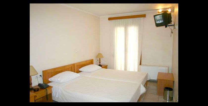Astoria Hotel 5