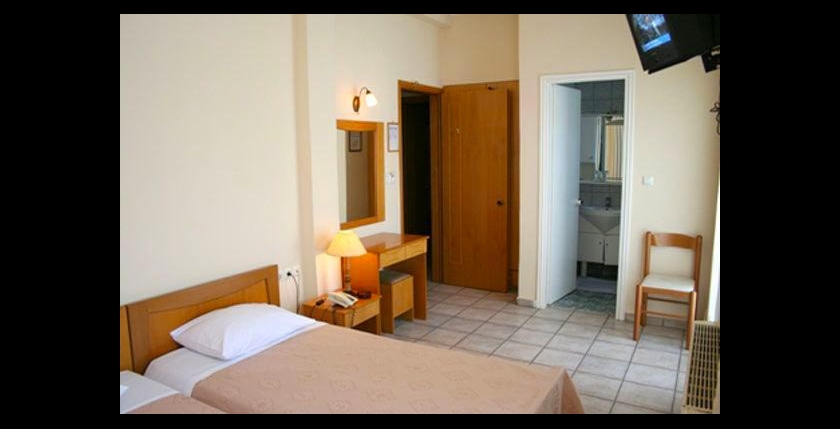 Astoria Hotel 9