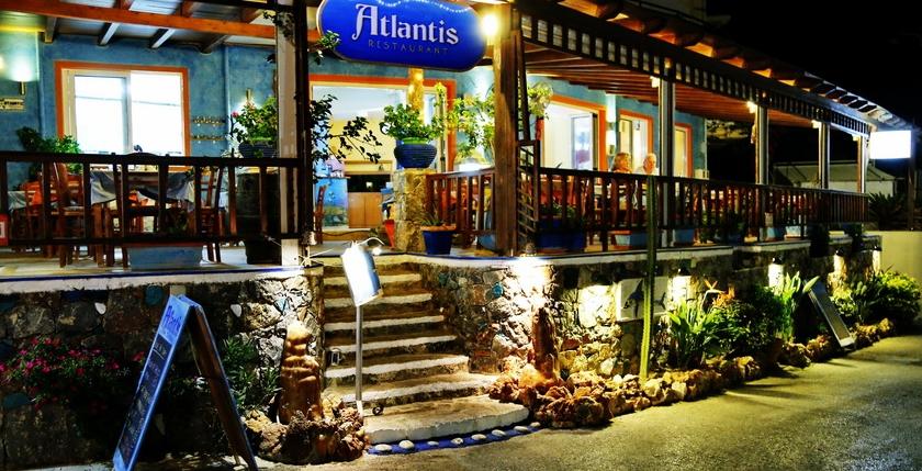 Atlantis Restaurant and Apartments 1