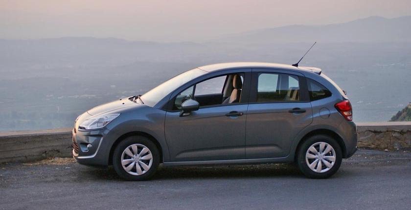 Autounion Car Rental 1