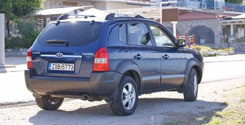 Autounion Car Rental 3