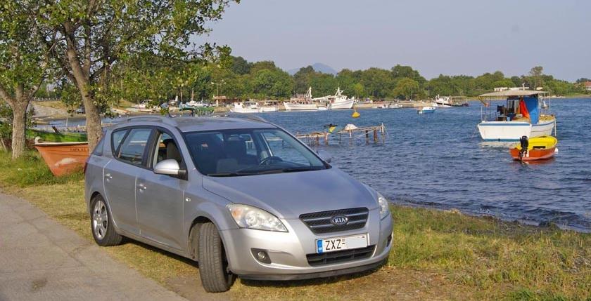 Autounion Car Rental 6