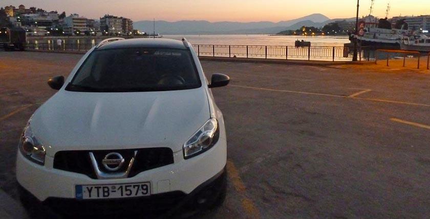 Autounion Car Rental 9