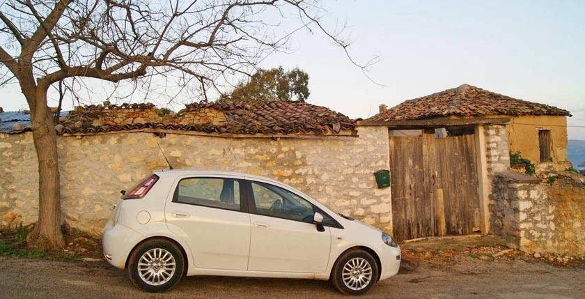 Autounion Car Rental 12