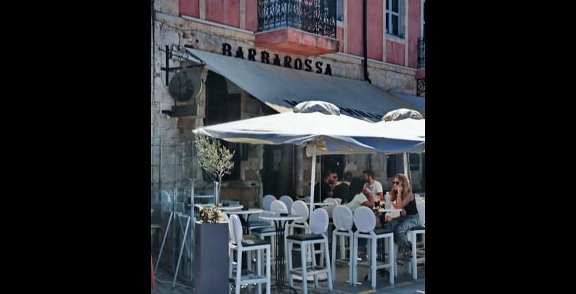 Barbarossa Cafe 7