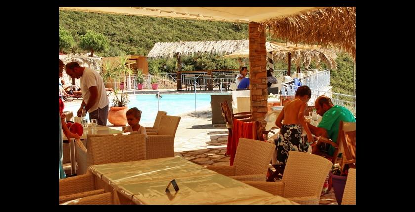 Bilvi Cafe Restaurant 7