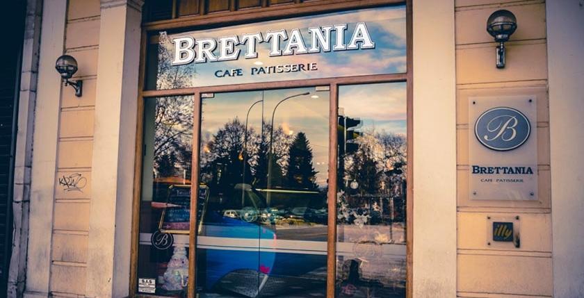 Brettania Hotel & Patisserie 1