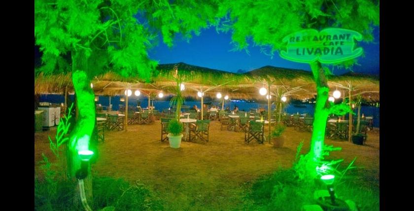 Livadia Restaurant 4
