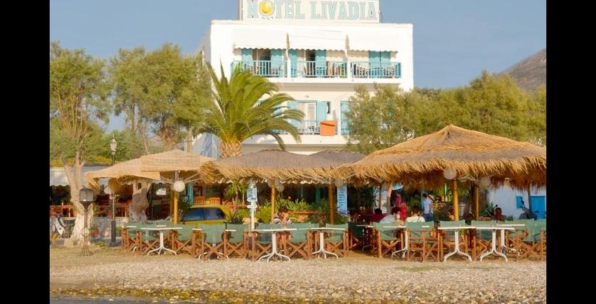 Livadia Restaurant 9