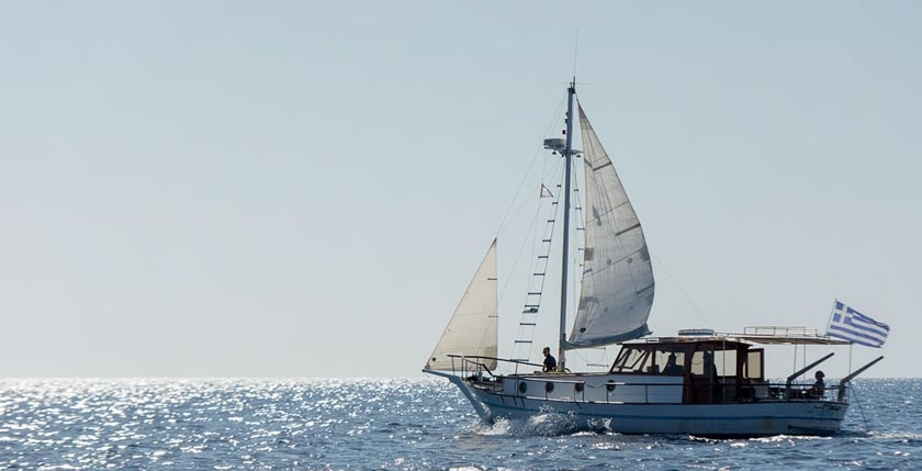 Caldera Yachting 6