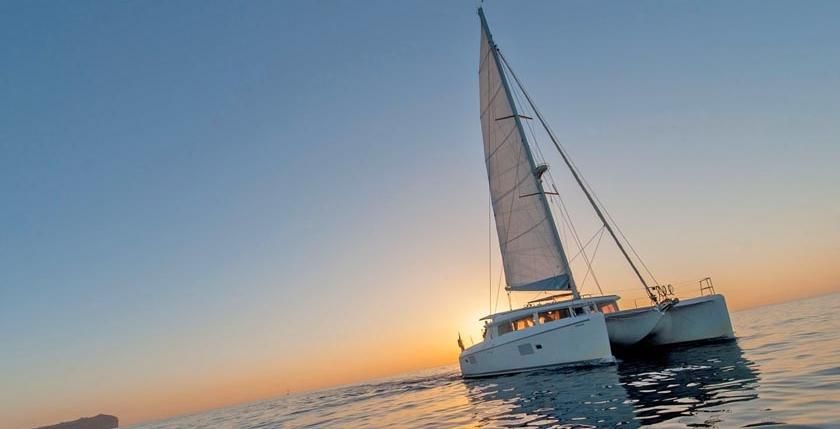 Caldera Yachting 9