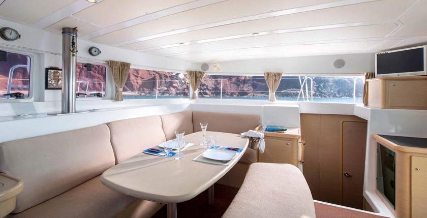 Caldera Yachting 10