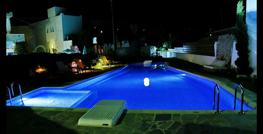 Calma Hotel 1