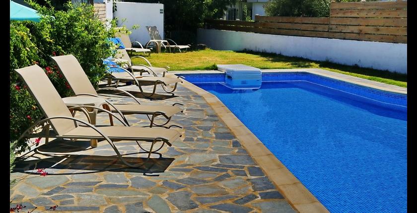 Calma Hotel 5