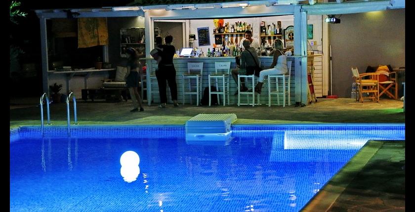 Calma Hotel 12