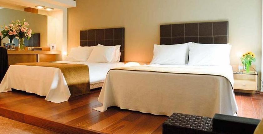 Capsis Hotel 1