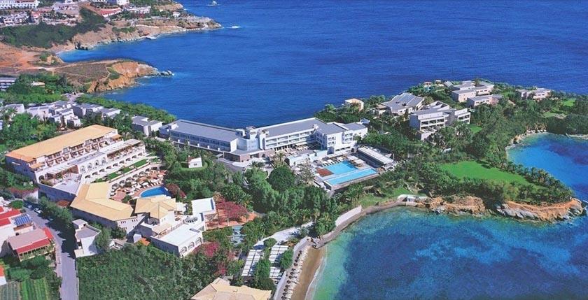 Capsis Hotel 12