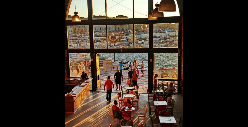 Chania Sailing Club 6