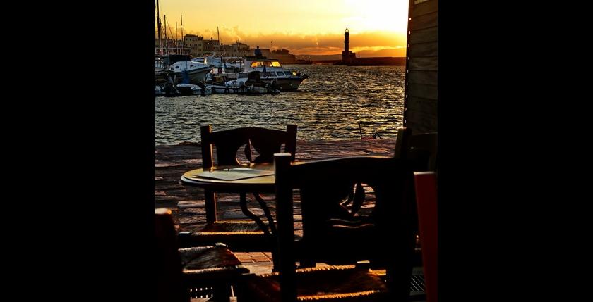 Chania Sailing Club 9