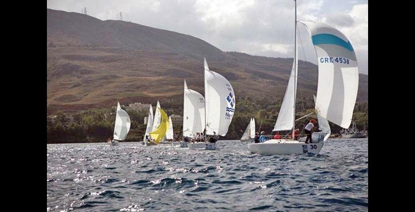 Chania Sailing Club 4
