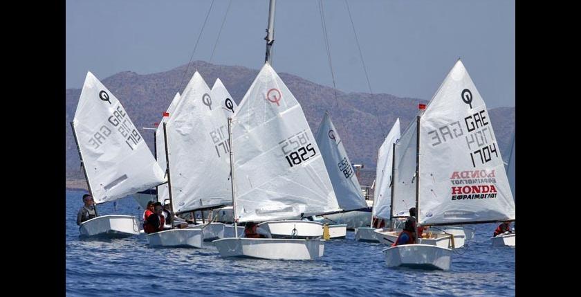 Chania Sailing Club 7