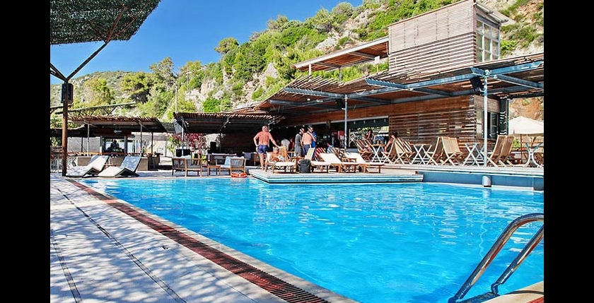 Copla Beach Bar 7
