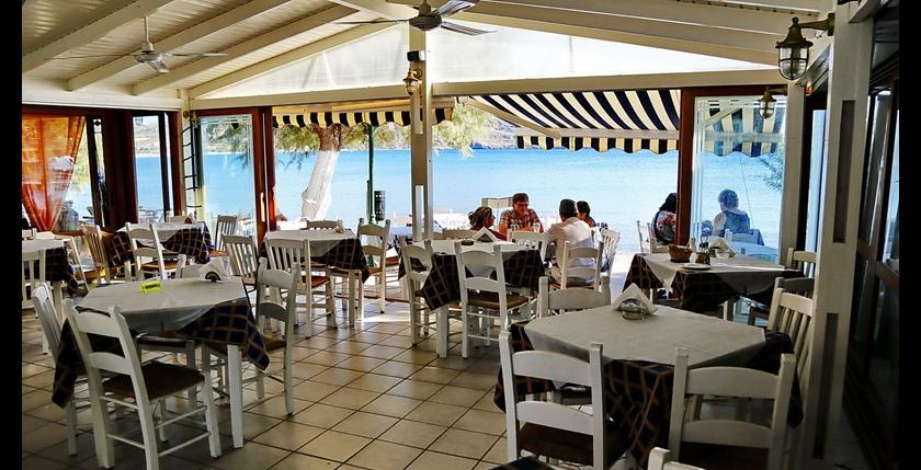 Corali Restaurant 3