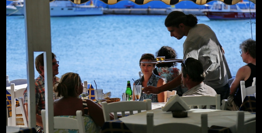 Corali Restaurant 2