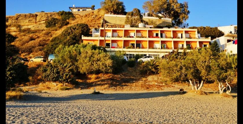 Creta Mare Hotel 2