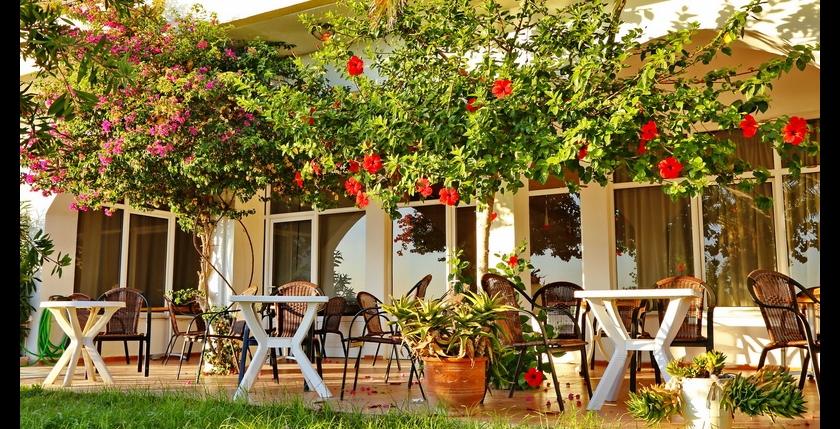 Creta Mare Hotel 3