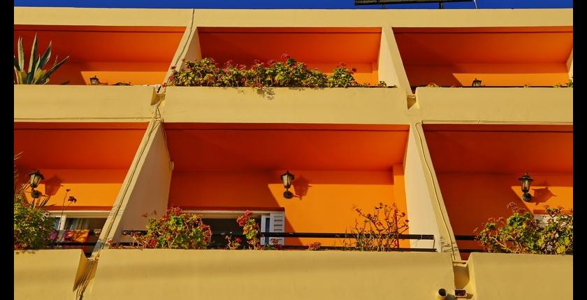 Creta Mare Hotel 4