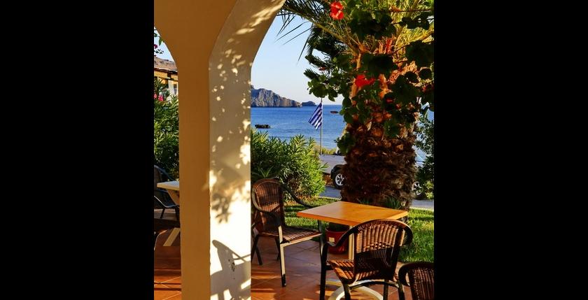 Creta Mare Hotel 5