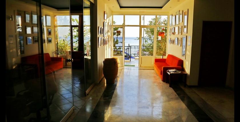Creta Mare Hotel 7