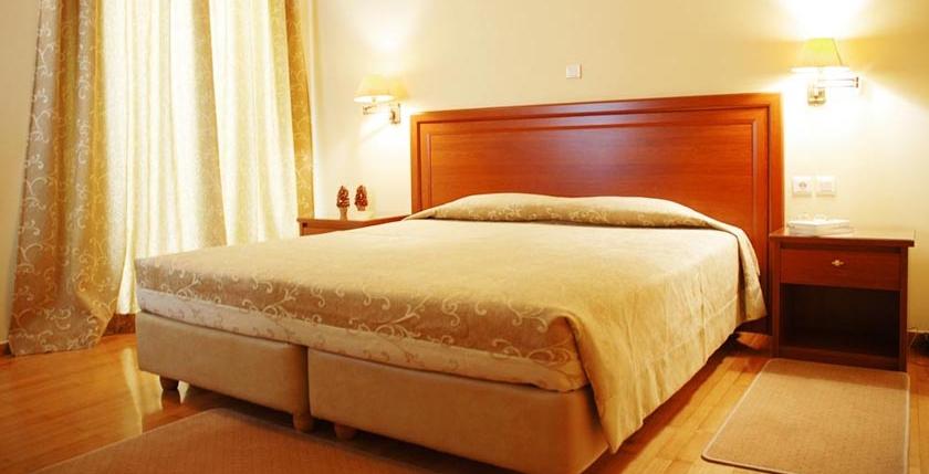 Delice Hotel Apartments 4