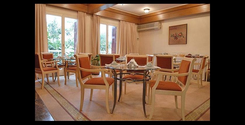Delice Hotel Apartments 5