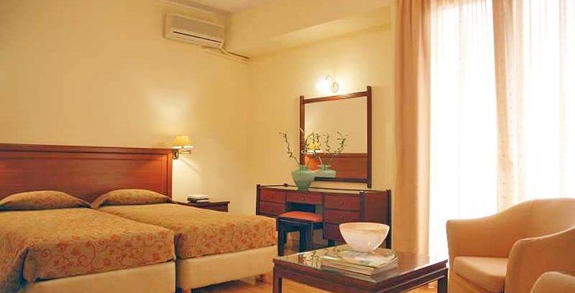 Delice Hotel Apartments 6