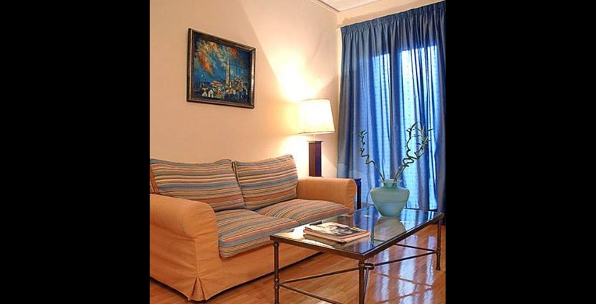 Delice Hotel Apartments 7