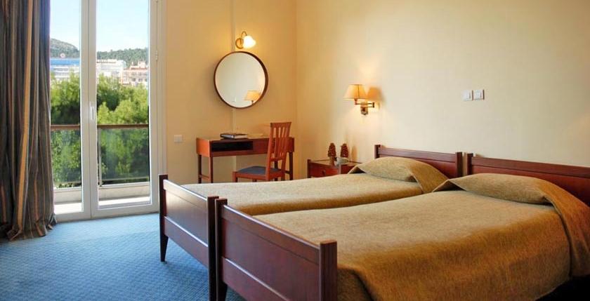 Delice Hotel Apartments 8